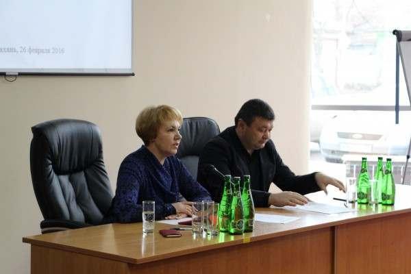 В Астраханской области обещают создать агропарк