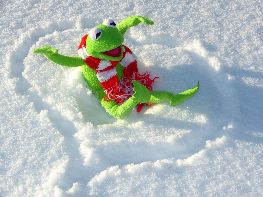 По северу Астраханской области обещают первый снег