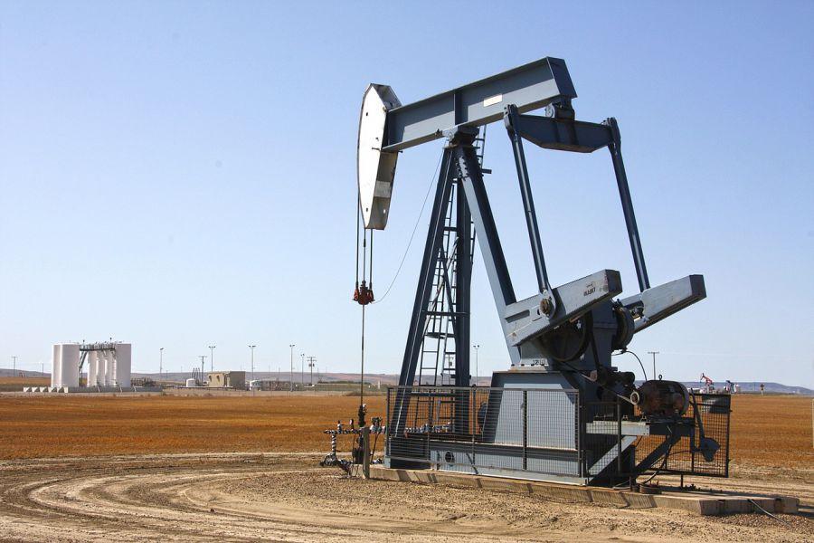 Астраханская область увеличит добычу нефти