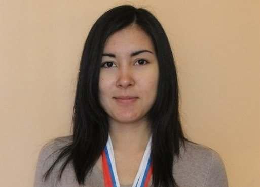 Астраханка стала второй в рейтинге лучших шашистов мира