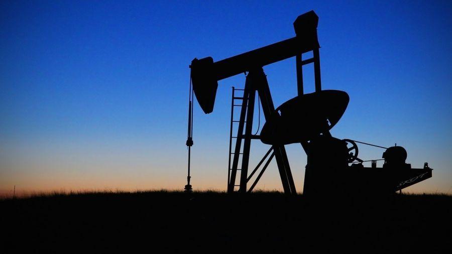 В Астраханской области разорилась нефтяная компания