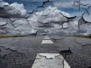 Некачественные астраханские дороги унесли жизни 62 человек