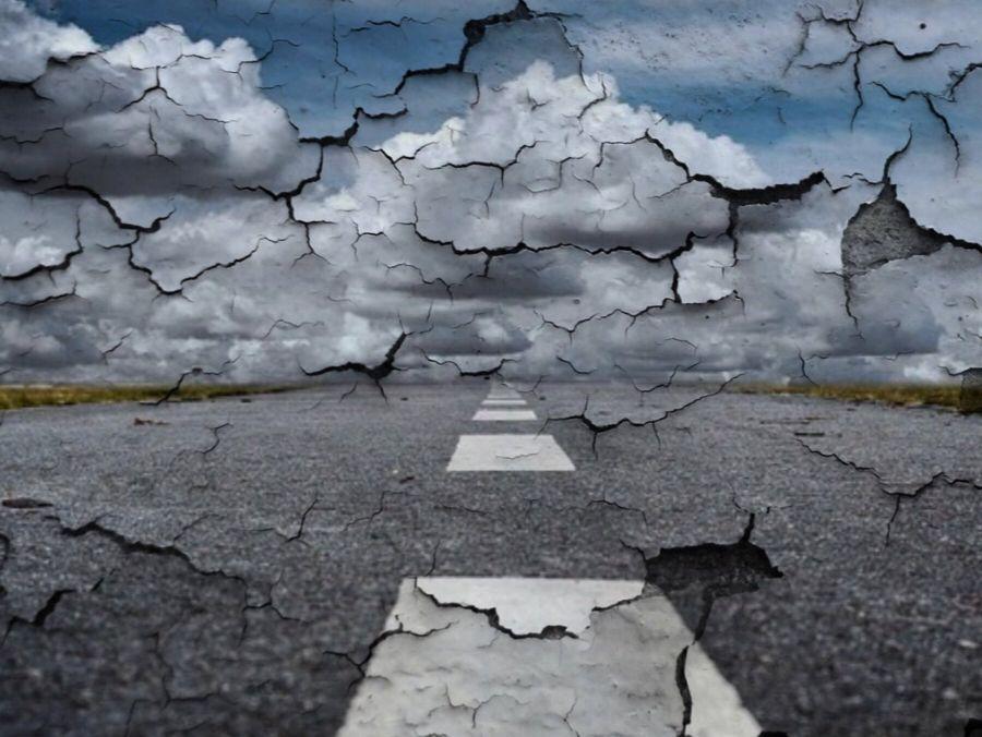 На ремонте астраханских дорог сэкономят