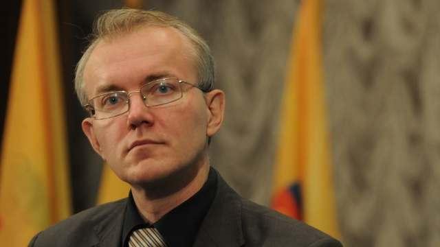 Олег Шеин вернется в Госдуму РФ