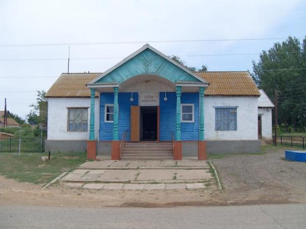 Учреждений культуры в астраханских селах все меньше
