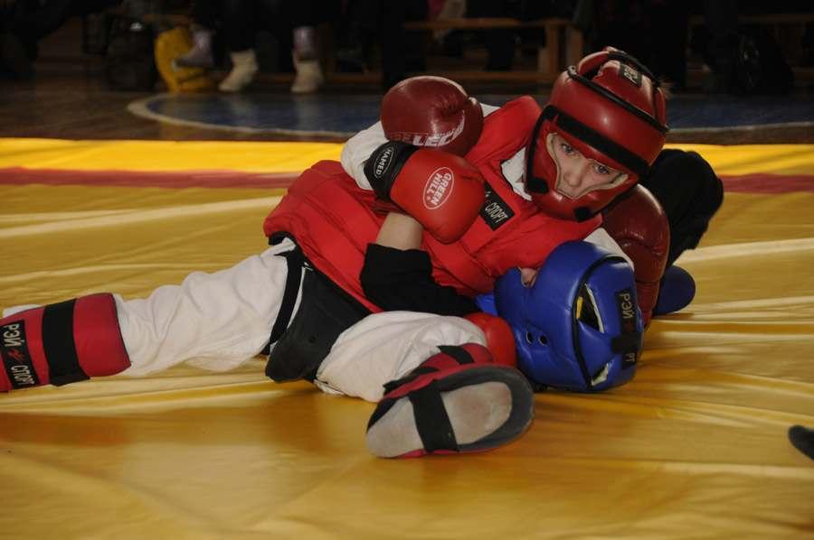 Астраханских школьников хотят обучать рукопашному бою