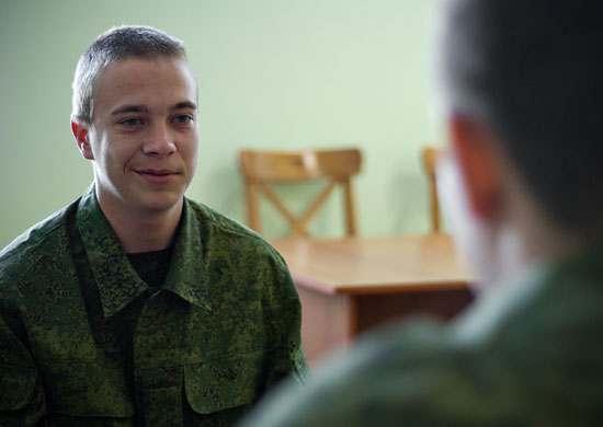 Каждый пятый призывник в Астраханской области психически нездоров