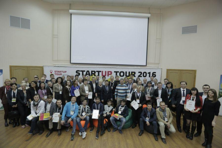 Астраханские предприниматели стали победителями престижного конкурса