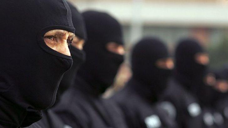 Астраханца осудят за вербовку террористов