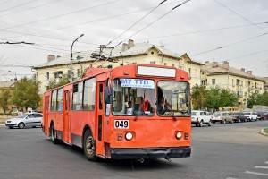 Проезд в астраханских троллейбусах подорожает до 15 рублей