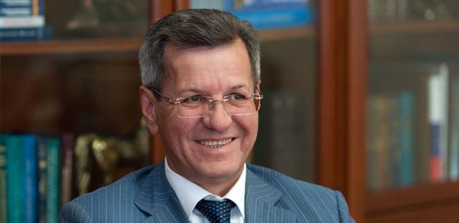 Астраханского губернатора убирать не собираются