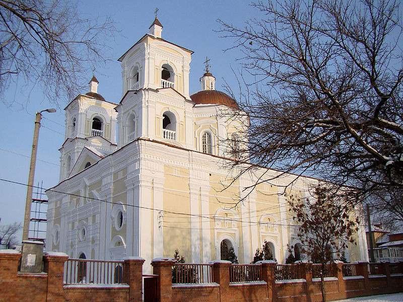 Астраханский костел собираются реставрировать и обустраивать