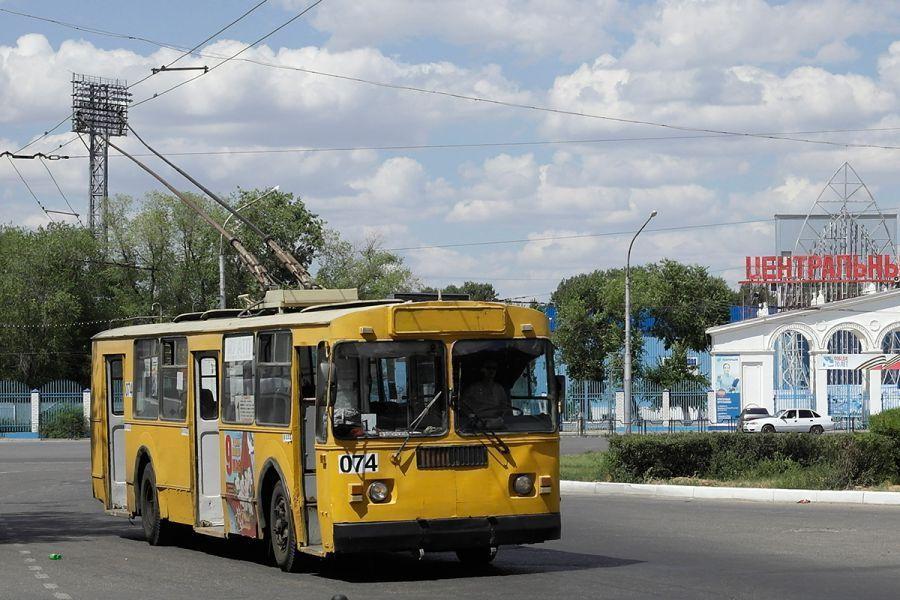 Для болельщиков «Волгаря» продлят время работы общественного транспорта