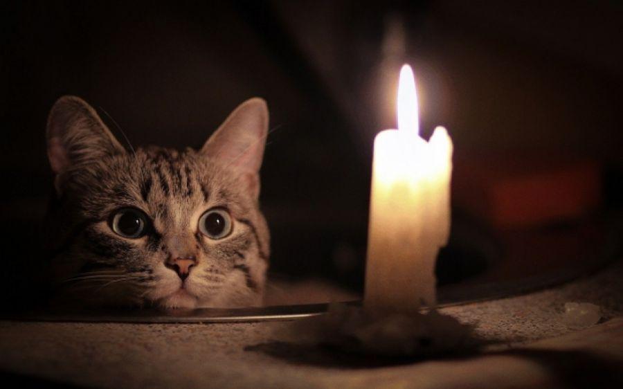 Сегодня во всех районах Астрахани пройдут отключения электроэнергии