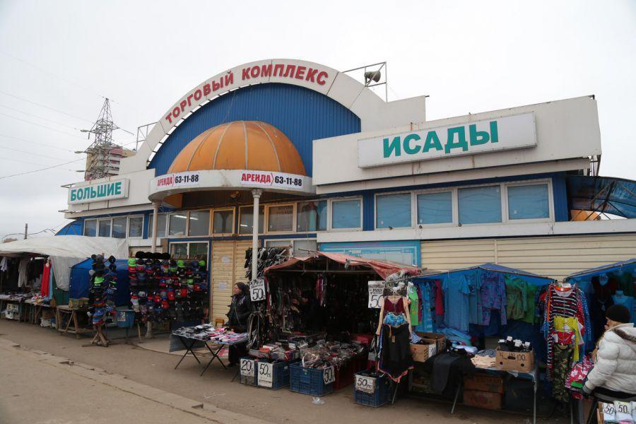 Астраханец снял видео про Большие Исады