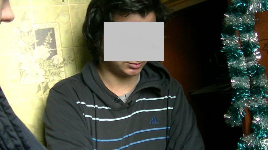 Хакер из Харабалей взломал правительственный сайт