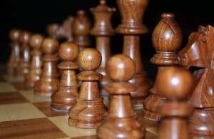 Астраханец победил в Чемпионате по шахматам