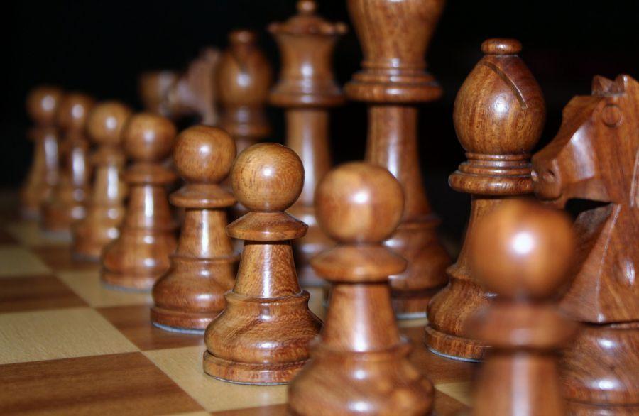 Астраханский заключенный шахматист сыграет в турнире с американцем