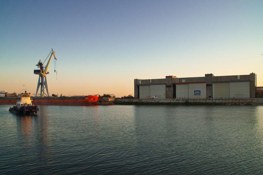 Компаниям из Нидерландов предложили вложиться в инфраструктуру ОЭЗ «Лотос»