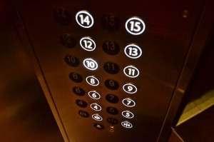 Несколько тысяч лифтов в Астрахани требуют замены