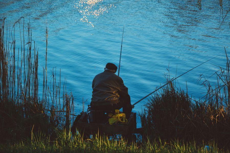 До конца июня в Астраханской области запрещена рыбалка