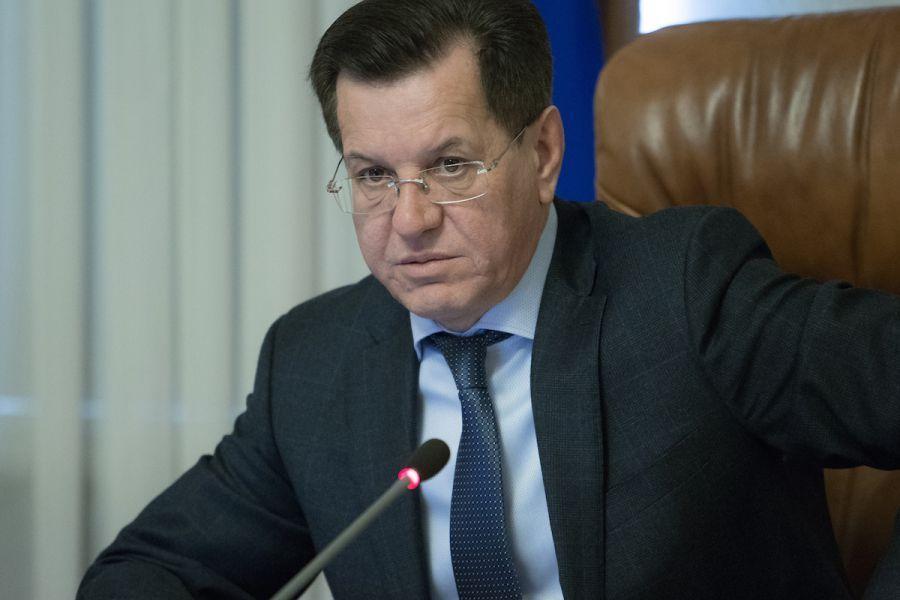 Александр Жилкин потребовал ликвидировать задолженность по зарплатам