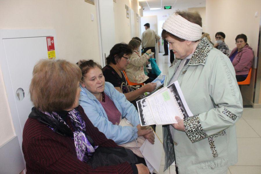Астраханцы ощутили ухудшение качества медицинских услуг