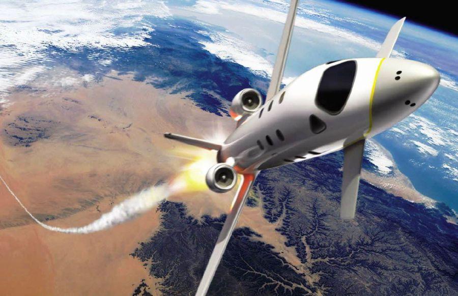 Для полета в космос астраханцу понадобится работать 46 лет