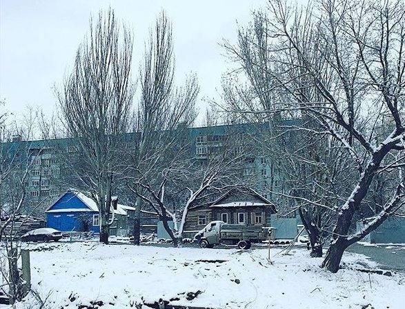 Весенний снег, дороги и вертолет: события недели в Астрахани