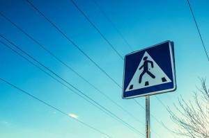 По Астрахани массово развесят новые дорожные знаки