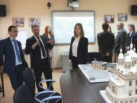 Детские фабричные лаборатории появятся в школах Астраханской области