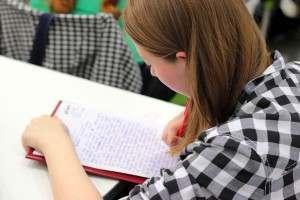 Астраханские выпускники напишут итоговое сочинение только в следующем году