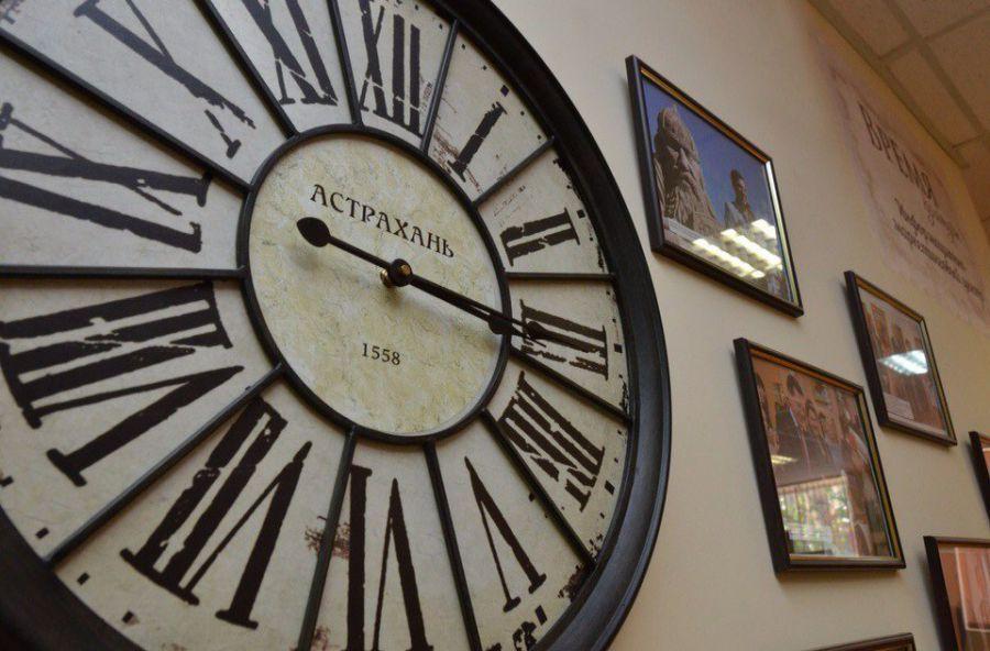 Астраханский часовой пояс появится в свежем обновлении Windows