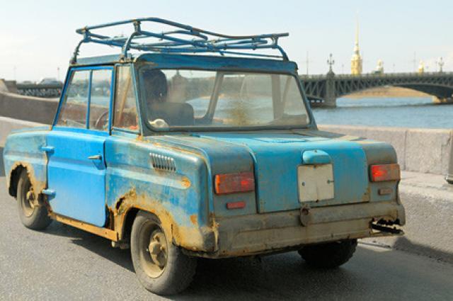 Астраханец продал чужую машину, которую взял на ремонт
