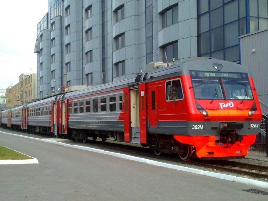 Астраханские железнодорожники устроят День пассажира