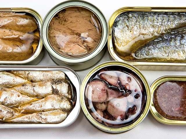 Астраханские рыбные консервы стали первыми рыбопродуктами в космосе