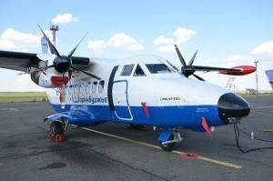 Стала известна дата начала полетов из Астрахани в Ставрополь и Оренбург