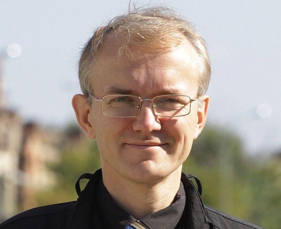 Олег Шеин поздравил астраханцев с наступающим Новым годом
