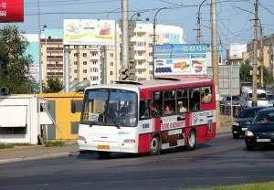 Астраханские дачники просят продлить автобус №23