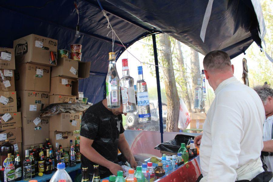 Потребители в Астраханской области не защищены должным образом