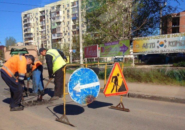 Астраханские дороги планируют отремонтировать до июня