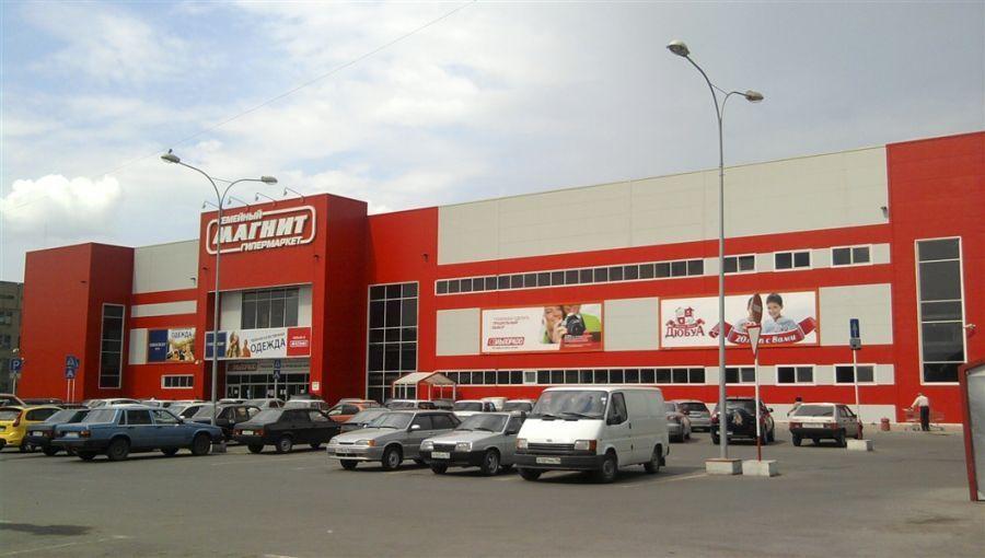 Астраханские депутаты хотят больше налогов от торговых сетей