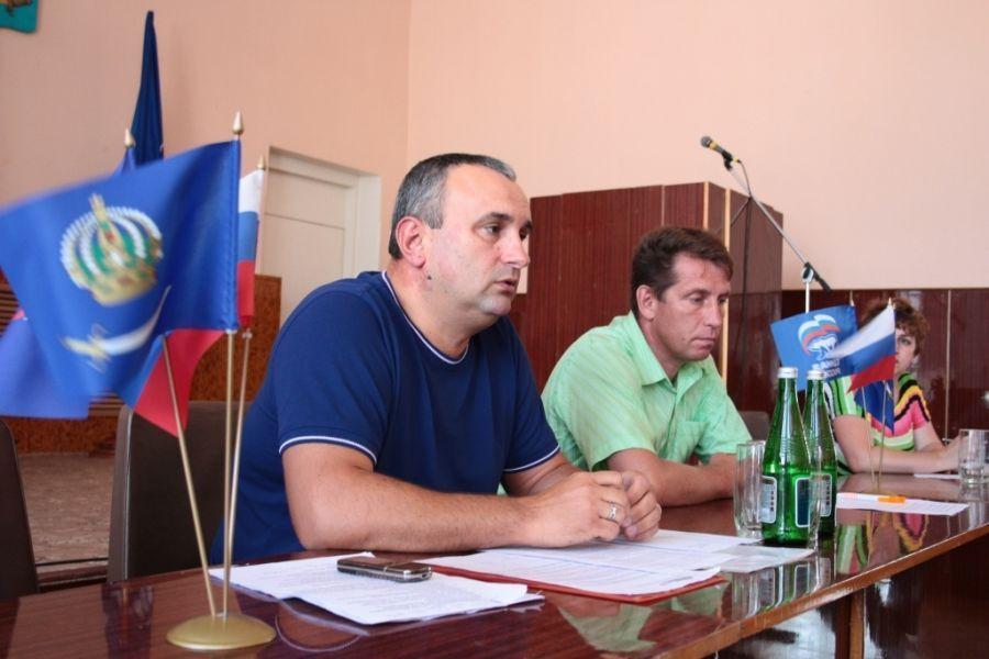 Астраханского министра спорта оштрафовали