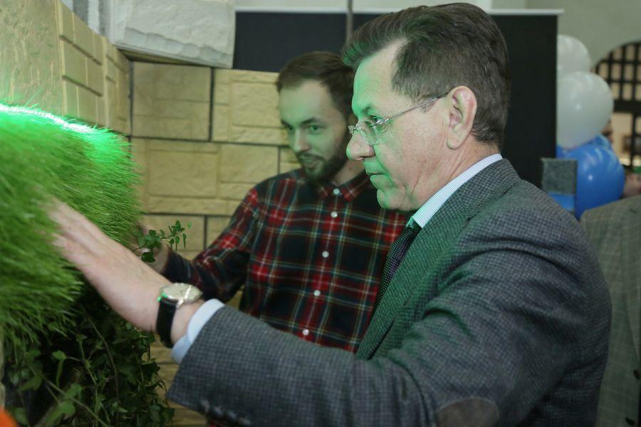 Астраханские студенты и губернатор употребили стимуляторы настроения