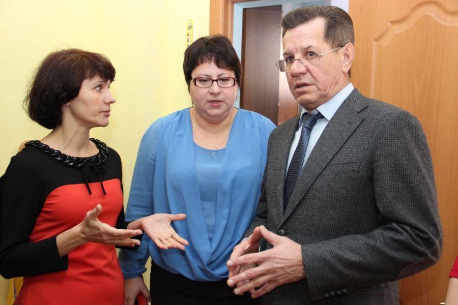 В Москве недовольны зарплатами астраханских чиновников
