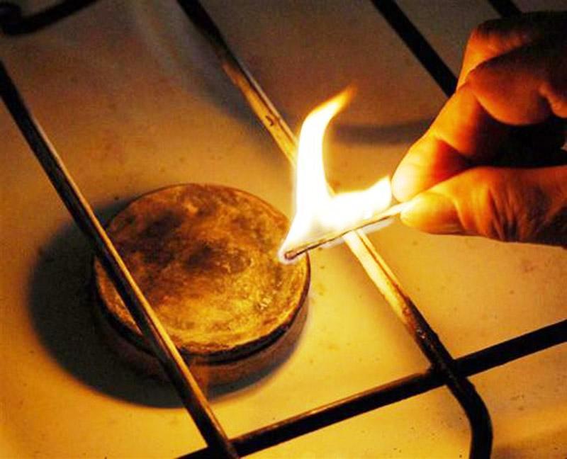 В Астрахани 18 и 19 апреля некоторым абонентам отключат газ