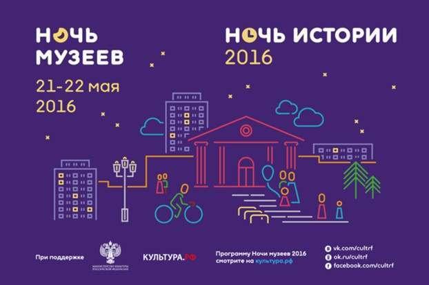 Астраханцев снова ждет «Ночь музеев»