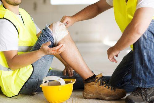 Астраханцы стали меньше травмироваться на работе