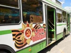Спасением астраханского троллейбуса озаботились активисты из Волгограда