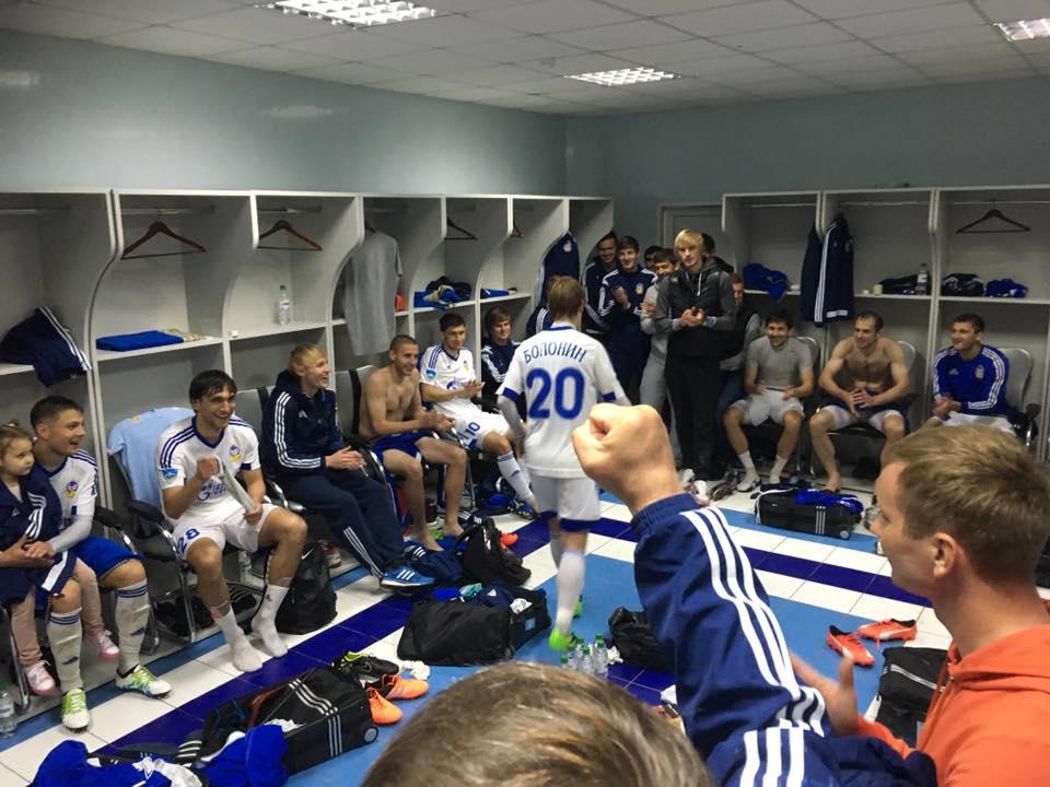 Астраханский «Волгарь» поборется за выход в Премьер-Лигу